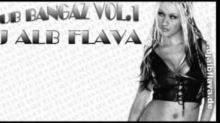 CLUB BANGAZ 1 - 08 Sonte Fiesta Pa Meshire (DJ Alb Flava)