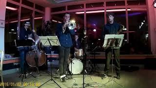 Georg Demel Quartett - Selimaj