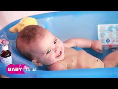 La Baignoire Onda Ok Baby Youtube