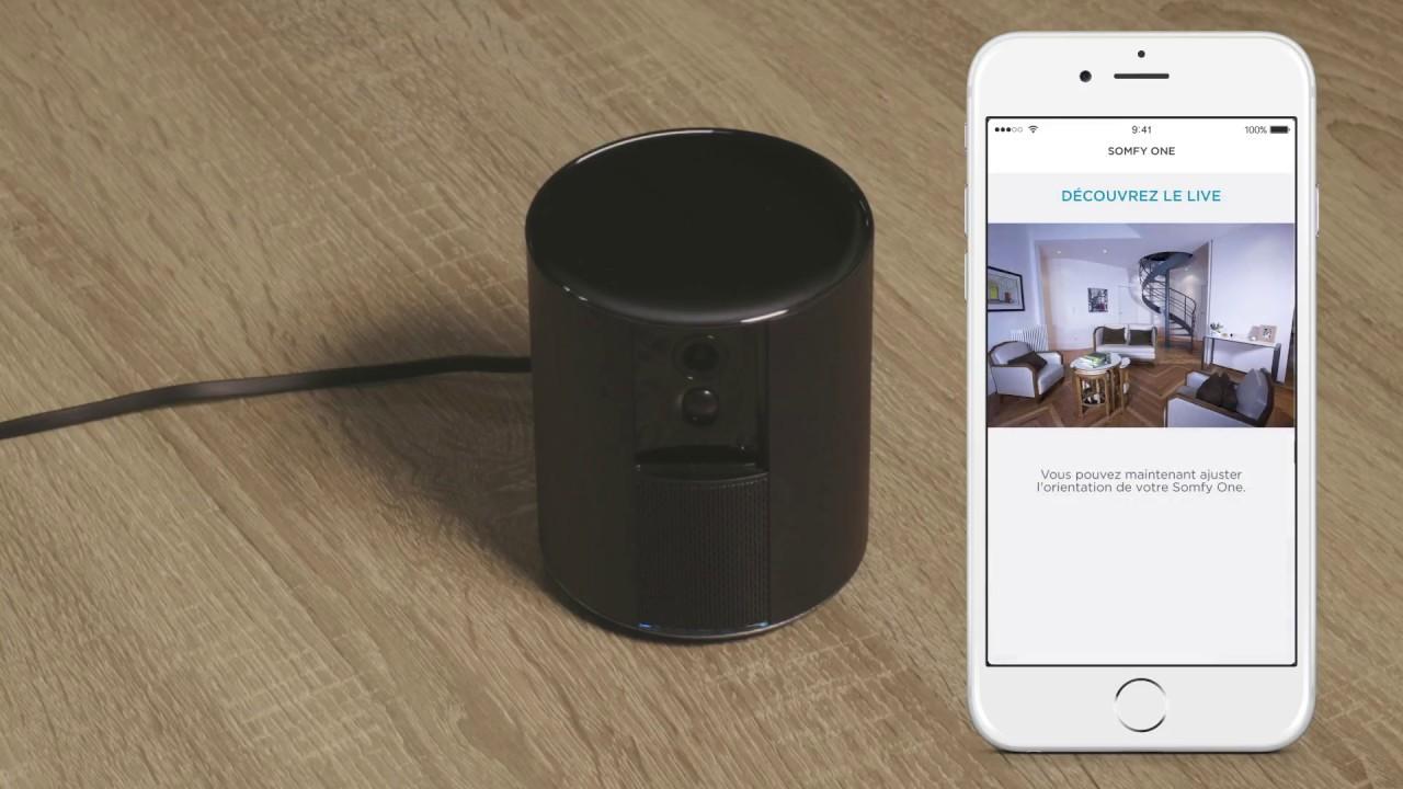 mon alarme somfy good etat de mon alarme pour connatre l tat de mon systme d alarme d with mon. Black Bedroom Furniture Sets. Home Design Ideas