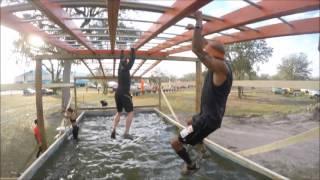 Monkey Bar Challenge - Terrain Race -  Mud Run Finder