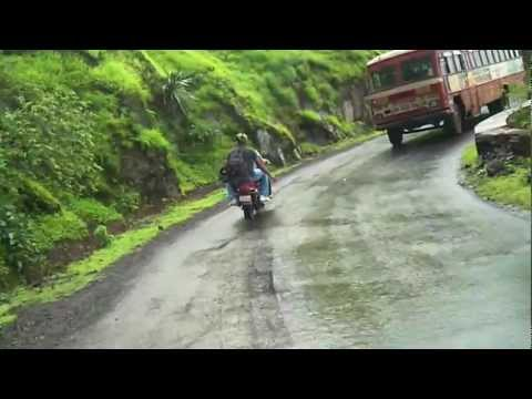 Mahabaleshwar Road Trip Part 2