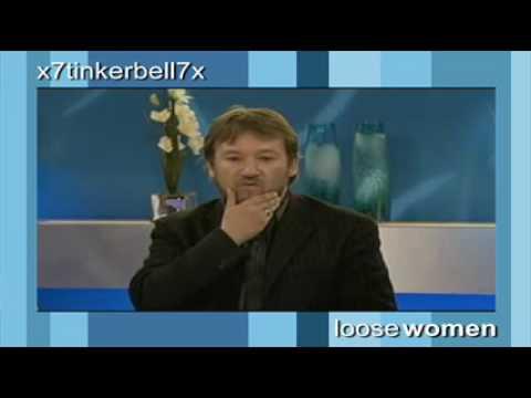 Loose Women: James Dreyfus  28.05.09