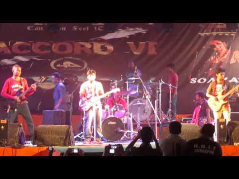 Tomay Hrid Majhare Rakhbo Chere Debo na @@@Rock Version ###