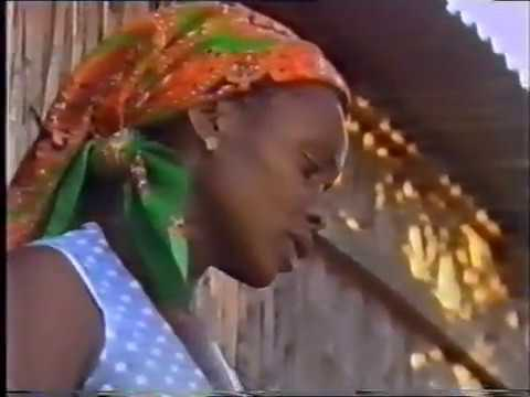 ''Frontiers'' South Africa & Mozambique with Nadine Gordimer (1990 Documentary) - Jenny Barraclough