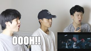 """NON KPOP FAN REACTS to Stray Kids """"Back Door"""" M/V"""