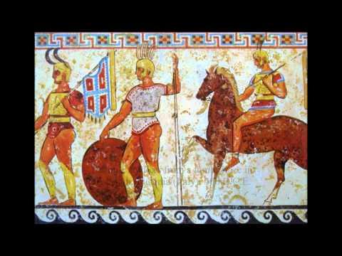 ВЕОМА СТАРА СРБИЈА 5500-4000 П.Н.Е