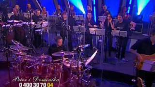 """Adam Sztaba Orchestra - """"Daj mi tę noc"""""""
