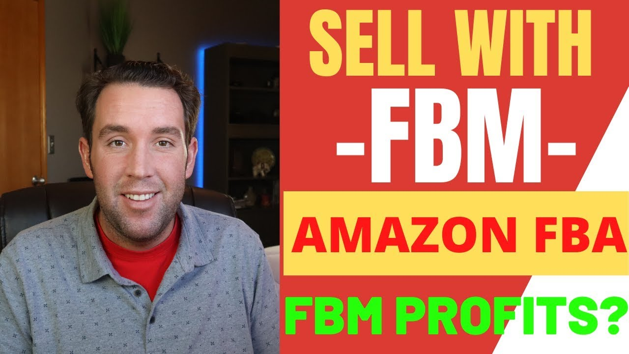 Forget Amazon FBA And Start Selling Using FBM! Is FBM Profitable? Amazon FBA Shipping Ban News