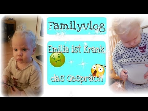 Familyvlog 🌸 | Emilia ist Krank 🤒 | es ist soweit | Tamii's Life