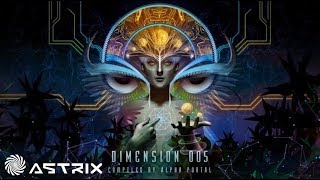 Astrix - Disco Valley  (Outsiders & Volcano Remix)