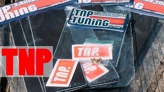 The Norwood Project (TNP) - Fingerboard Tape & Lock Nuts - Product Blog thumbnail