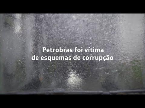 Petrobras, actions against corruption!