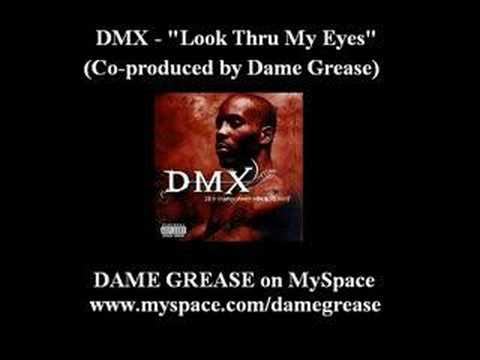 DMX - Look Thru My Eyes
