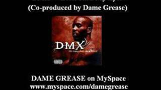 Watch DMX Look Thru My Eyes video