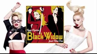 Iggy Azalea feat. Rita Ora - Black Widow (Ringtone)