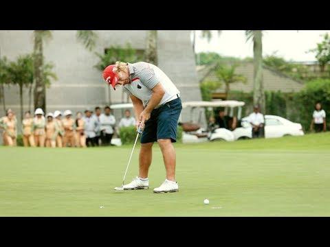 Mena Tour : Pattana Golf Championship 2017 (Eng)