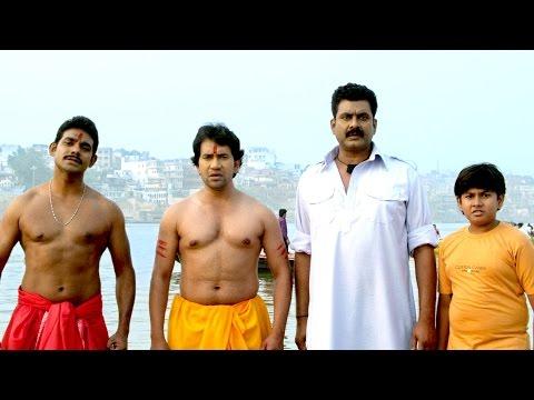 Bam Bam Bol Raha Hai Kashi | Patna Se Pakistan | Dinesh Lal Yadav | Bhojpuri Song | Watch in HD