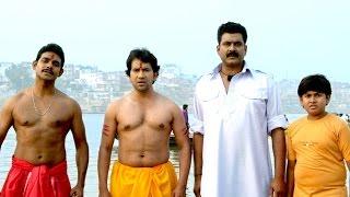 Bam Bam Bol Raha Hai Kashi Patna Se Pakistan Dinesh Lal Yadav Bhojpuri Song Watch in HD