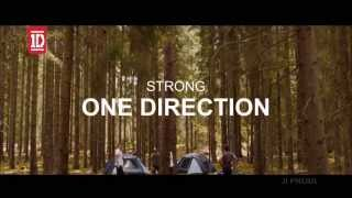 One Direction - Strong (Music Video)