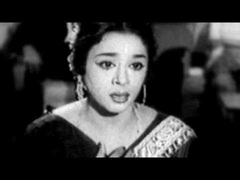 Mera Dil Baharon Ki - Lata Mangeshkar, Aadhi Raat Ke Baad Song