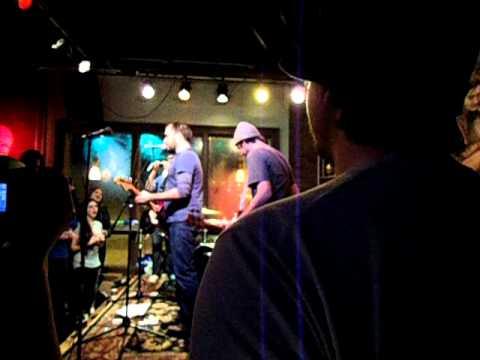 """Banana Song"" by Craig Benzine Live"