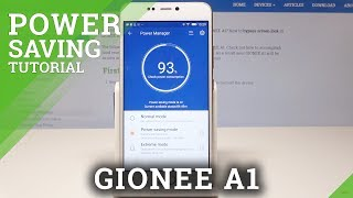 How To Save Battery On Gionee Phone By Siddhartha Support