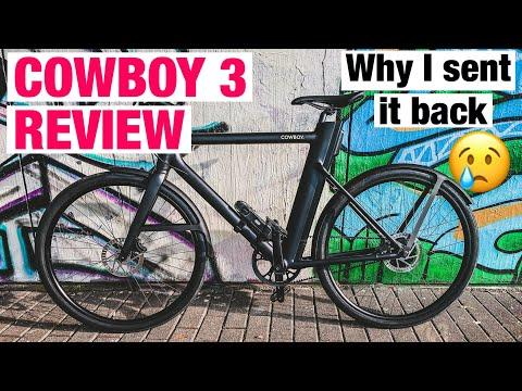 COWBOY 3 REVIEW: