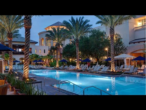 Buena Vista Hotel Orlando