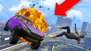 This was a complete fail... | GTA 5 THUG LIFE #301