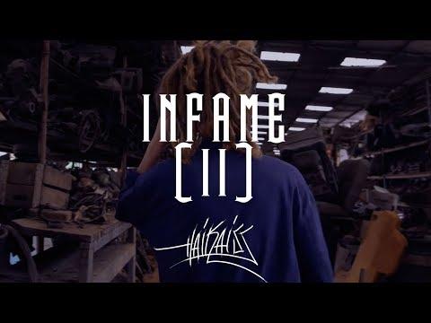 Infame (II) | Haikaiss | Shaw | Sandrāo RZO (Prod. Neobeats)