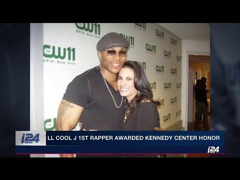 #LLCoolJ first rapper and youngest artist to receive  #KennedyCenterHonor