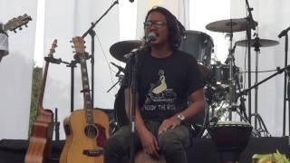 Nosstress - Semoga Hanya Lupa [Live At Mabesikan Fest]