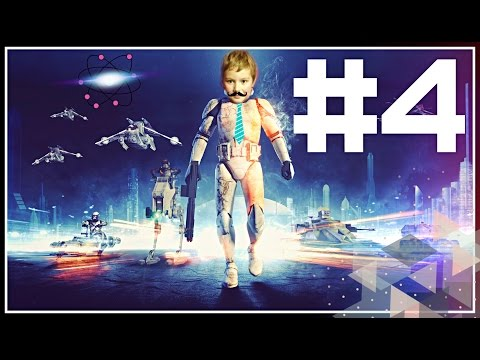 Stream   Star Wars Battlefront #4 БИТВА ЗА ГРУЗ ИПЕРСКАЯ СТАНЦИЯ Gameplay PS4 1080p 60fps