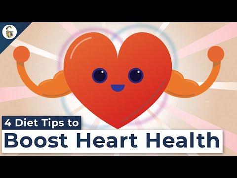 Heart-Healthy Versions of 5 Favorite Foods