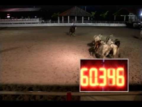 Final válidas / 3ra salida - San diego la formula