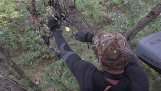 3 Common Tree Stand Bow Shooting Mistakes | Cabela's Deer Nation