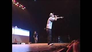 """ Root Down "" / "" Sure Shot "" Y100 Festival - 6/18/04"
