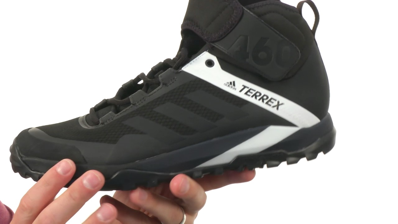 c3ad2f03992f adidas Outdoor Terrex Trail Cross Protect SKU 8809884 - YouTube