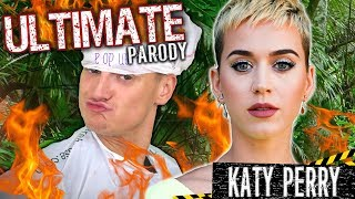 The Ultimate KATY PERRY Parody - Philip Green
