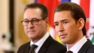 "New Austrian govt closes 7 mosques, expels 60 Imams, says ""This is just the beginning"""