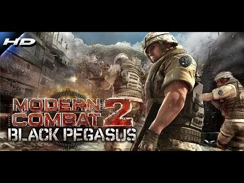 How to download modern combat 2 for android youtube.