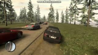 GTA IV Criminal Russia