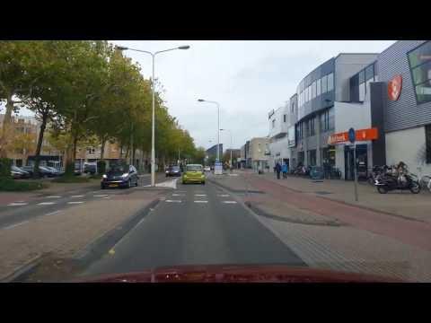 Dashcam Test Heerenveen