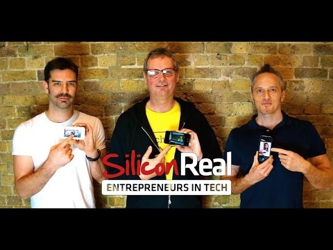 Brian Taylor of PixelPin | Silicon Real