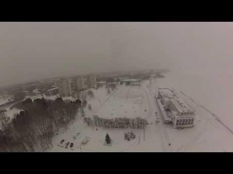 Комсомольск-на-Амуре 09.01.2017