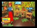 Topa y Muni - Canciones - Investigando en la cocina