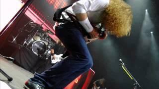 Megadeth - Skin O' My Teeth + Symphony Of Destruction - Buenos Aires (Second Night) [FM]