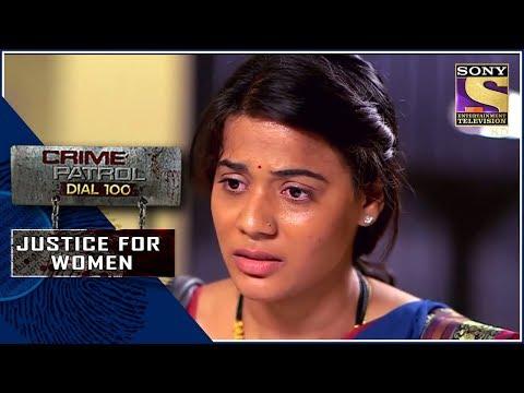 Crime Patrol | महाराष्ट्रा हत्या केस | Justice For Women