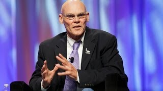 James Carville Says GOP Could Be